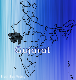Gujarat black box