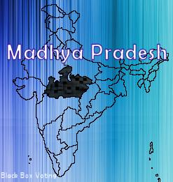 Madhya Pradesh black box