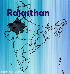 Rajasthan black box