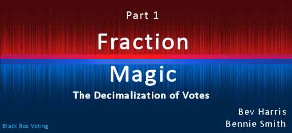 Fraction Magic