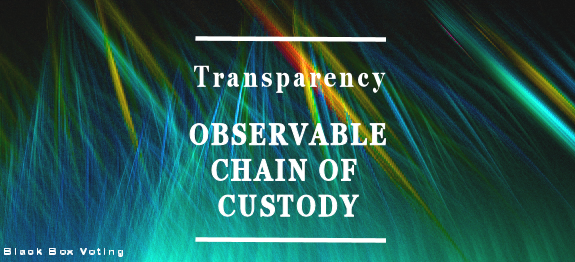 transparency-observable-chain-of-custody