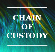 chain-of-custody