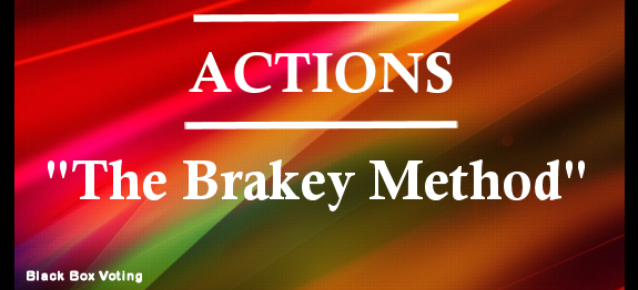 actions-brakey-method